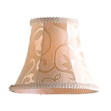 <strong>Elk Lighting</strong> Elizabethan Shade in Patterned Fabric