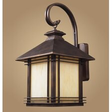 <strong>Elk Lighting</strong> Blackwell 1 Light Outdoor Wall Lantern
