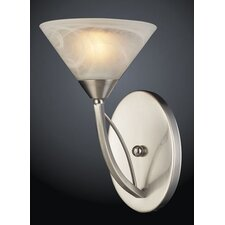 Elysburg 1 Light Wall Sconce