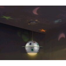 Novelty 1 Light Pendant