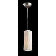 Cerama 1 Light Drum Pendant