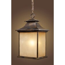 San Gabriel 1 Light Outdoor Lantern