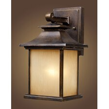 San Gabriel 1 Light Outdoor Wall Lantern