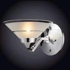Vuelta 1 Light Wall Sconce