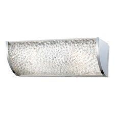 Freeport 2 Light Bath Bar