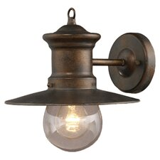 Maritime 1 Light Outdoor Wall Lantern
