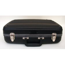 Light-Duty ABS Case in Black: 15 x 19 x 6