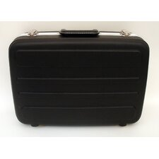 Light-Duty ABS Case in Black: 14.25 x 19.25 x 7.75