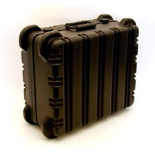 <strong>Platt</strong> Military Type Super-Size Tool Case: 17.5 x 20 x 9.75