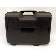 <strong>Platt</strong> Blow Molded Case in Black:16 x 23 x 10