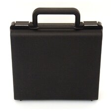 Slick Medium Utility Case in Black
