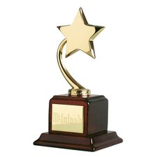 """Shooting Star"" Award"