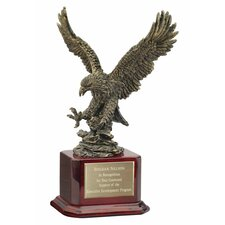 """American Eagle"" Trophy Award"