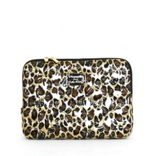 Embossed Leopard Laptop Case for MacBook