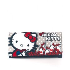 Milk Bottles and Bows Wallet