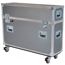 "Compact ATA Shipping Case for 32"" Monitor"