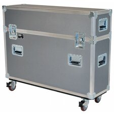 "Compact ATA Shipping Case for 37"" - 42"" Monitor"