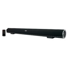 Wall Mountable 2.0 Channel Bluetooth Sound Bar Speaker