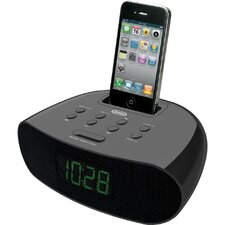 Docking Clock Radio