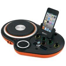 DJ Scratch Mixer