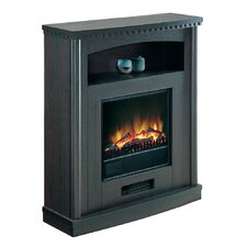 The Sardonia Electric Fireplace