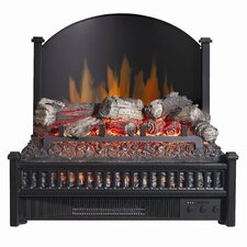Electric Insert Fireplace