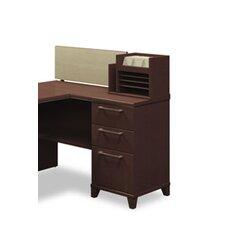 Enterprise Corner Executive Desk