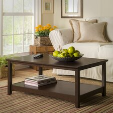 Buena Vista Coffee Table