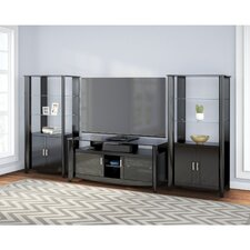 Aero 3 Piece Entertainment Center Set