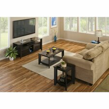 Aero 4 Piece Coffee Table Set