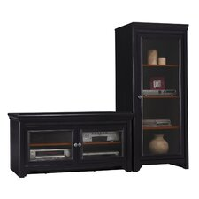 "Stanford 50"" TV Stand and Audio Cabinet"