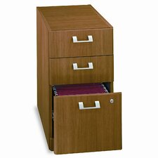 Quantum 3-Drawer  File