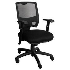 Advance Collection Mid-Back Managerial Chair