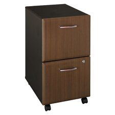 Series A: 2-Drawer File