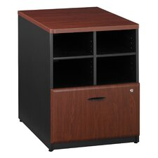 "Series A: 24"" Storage Unit"