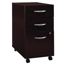 Series C: 3-Drawer File