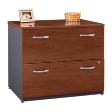 Series C 2-Drawer Filing Cabinet