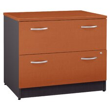 Series C 2-Drawer  File
