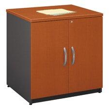 """29.45"""" Storage Cabinet"""