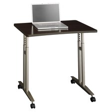 Adjustable Series C Mobile Table