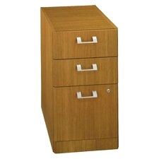 Quantum Series - 3-Drawer File