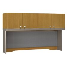 "Quantum 37.125"" H x  60"" W Hutch (Tall)"