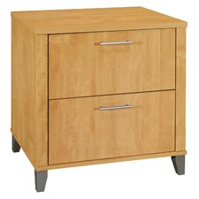 Somerset 2-Drawer  File