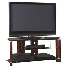 "<strong>Bush Industries</strong> Segments 50"" TV Stand"