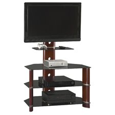 <strong>Bush Industries</strong> Segments TV Stand