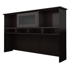 "<strong>Bush Industries</strong> Cabot 36"" H x 60""W  Hutch"