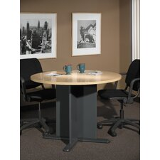 <strong>Bush Industries</strong> Series A: Round Conference Table