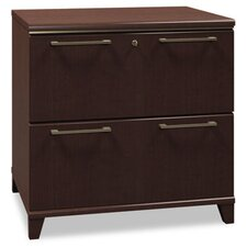Enterprise 2-Drawer  File Cabinet