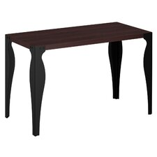 Farrago Table / Desk With Classic Legs