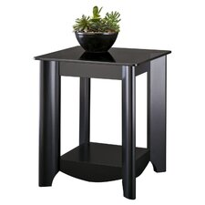<strong>Bush Industries</strong> Aero End Table (Set of 2)